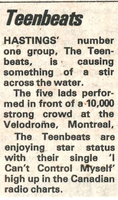 teenbeats