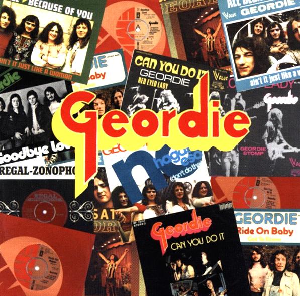 geordie-album