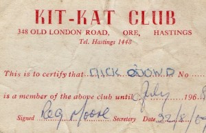 kit kat club