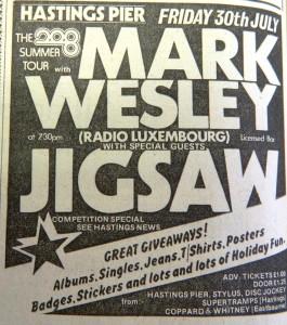 mark wesley