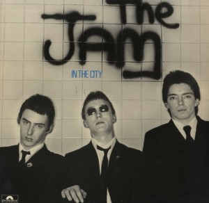 the jam first single
