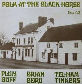 black horse lp