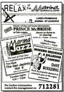 prince mcbride