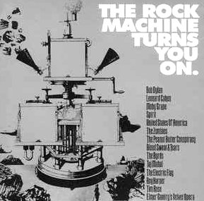 rock machine 1