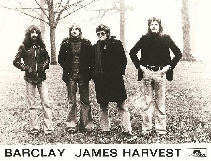 Barclay James Harvest - Eyes Of The Universe - Special Edition