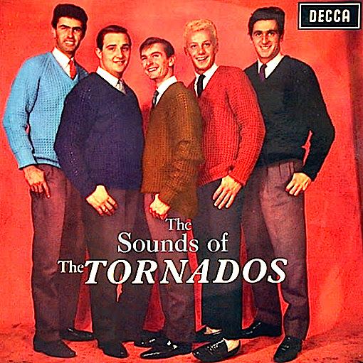 tornados-album