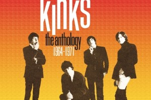 kinks-anthology