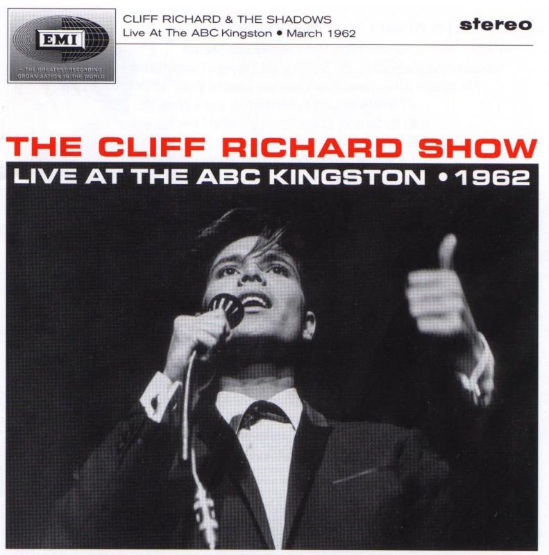cliff 1962
