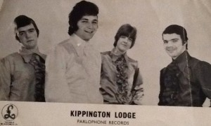 KIPPERTON-LODGE