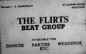 flirts card