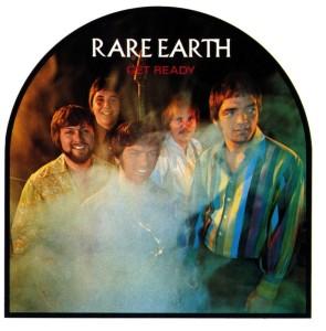 rare earth lp