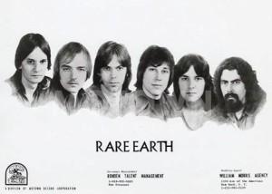 rare earth promo