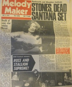 stallion melody maker