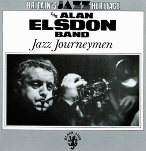 alan elsdon band