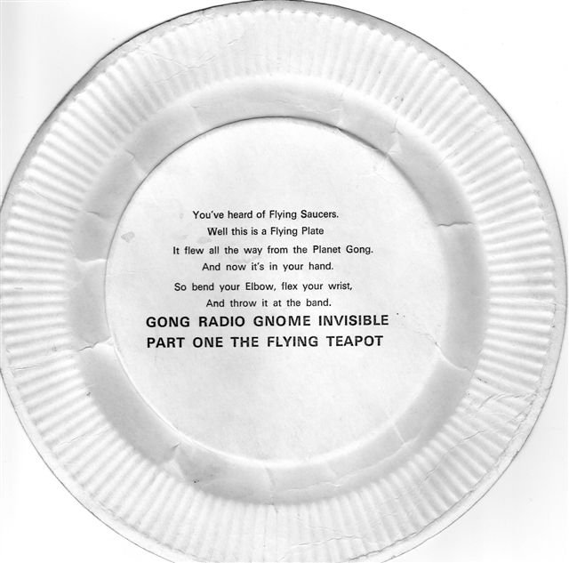 gong-plate