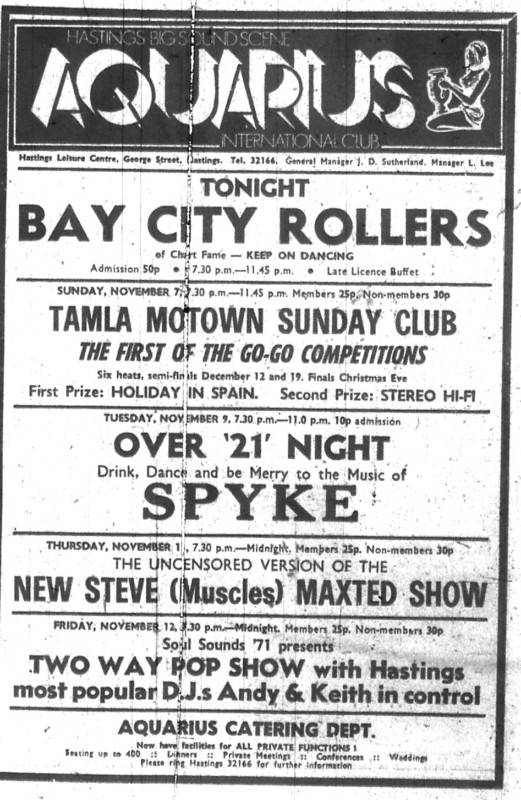 1971-6th-nov-1971-bay-city-rollers