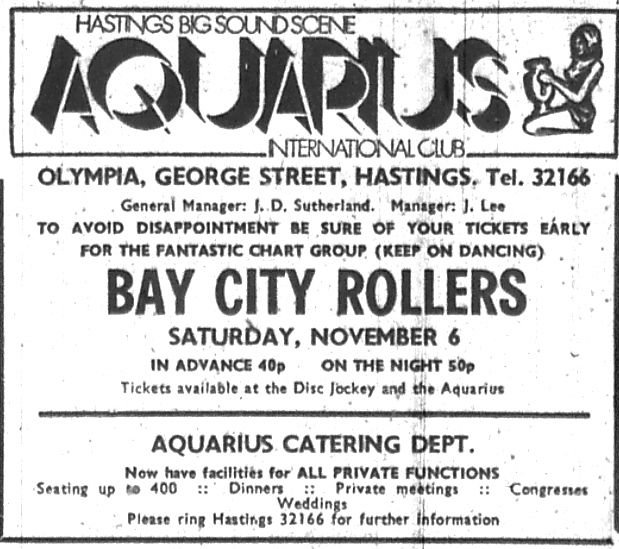 6th-nov-1971-bay-city-rollers