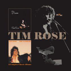 TIM ROSE musician gambler