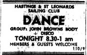 john browns body dec 1974
