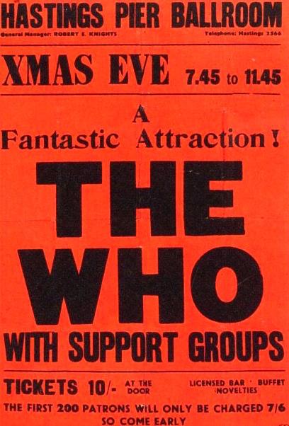 the-who-xmas