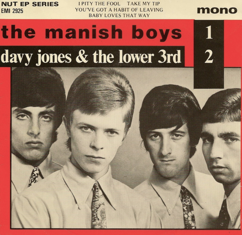 manish boys david bowie