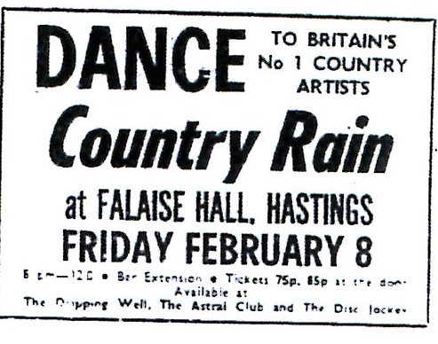 country rain feb 1974