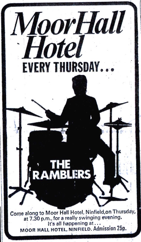 ramblers 1971