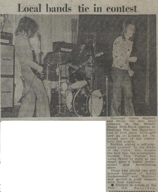 Stallion H Ob 1974 copy