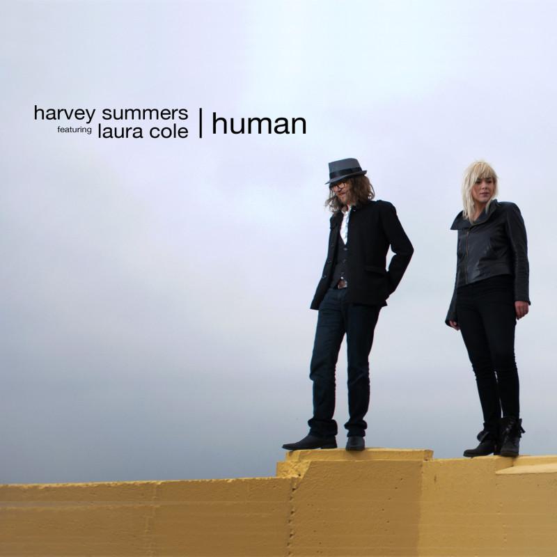 HUMAN-coversquare
