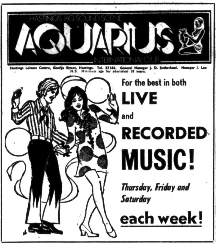aquarius live feb 1973