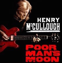 Henry McCullough