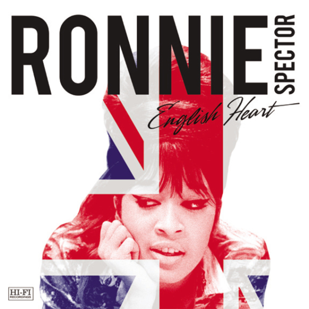 RONNIE SPECTOR CD ALBUM FNLS_2