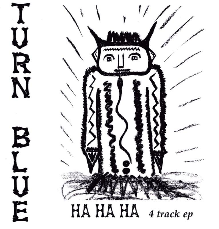 turn blue 1