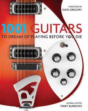 1001 guitars