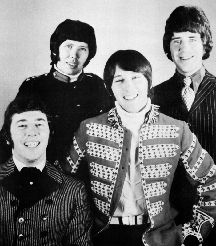 The_Tremeloes