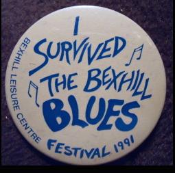 blues fest 1991