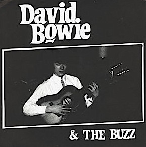 bowie & buzz