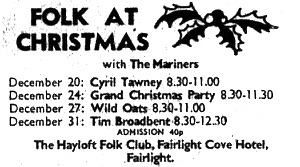 folk-the-hayloft-xmas-1975