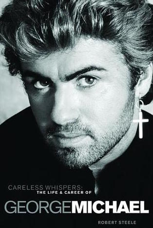 george-michael-book