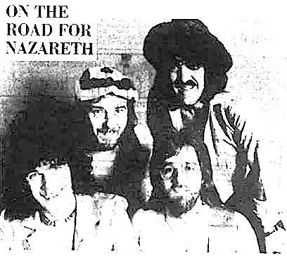 nazareth 1