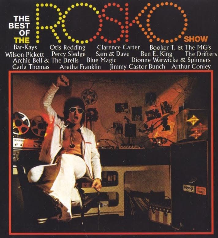rosko show