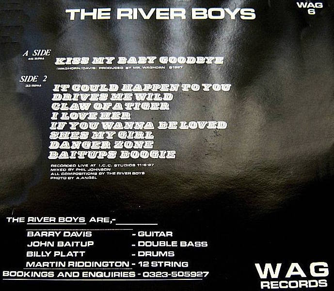 riverboys 2
