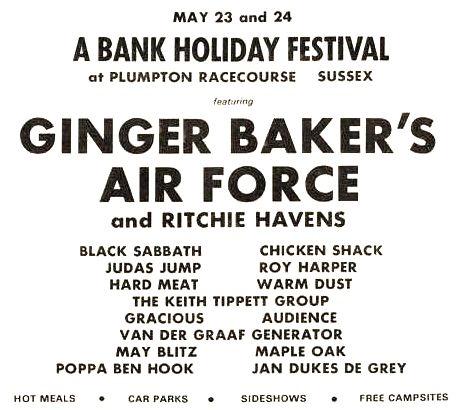 ginger plumpton 1970