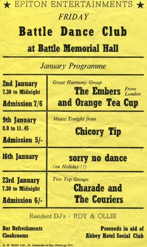 january 1970
