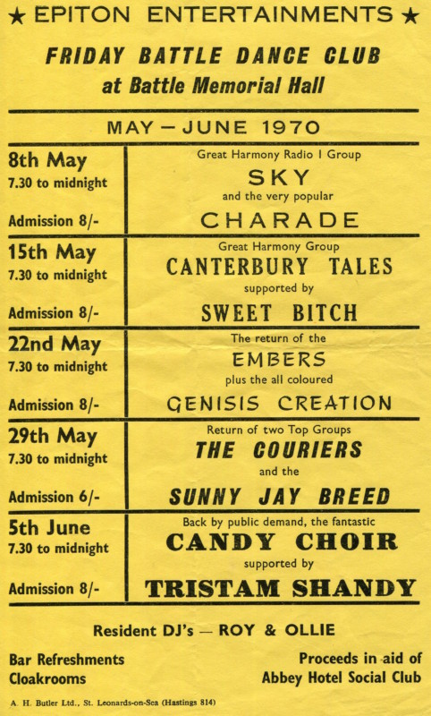 may-june 1970