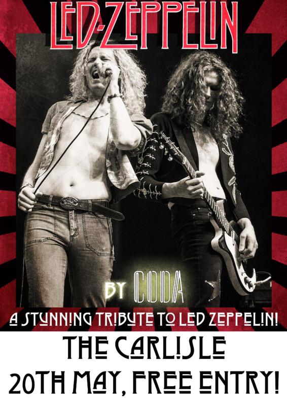 new coda poster