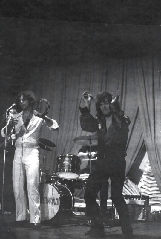 freeway 1971