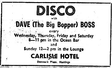 july 1973 - big bopper