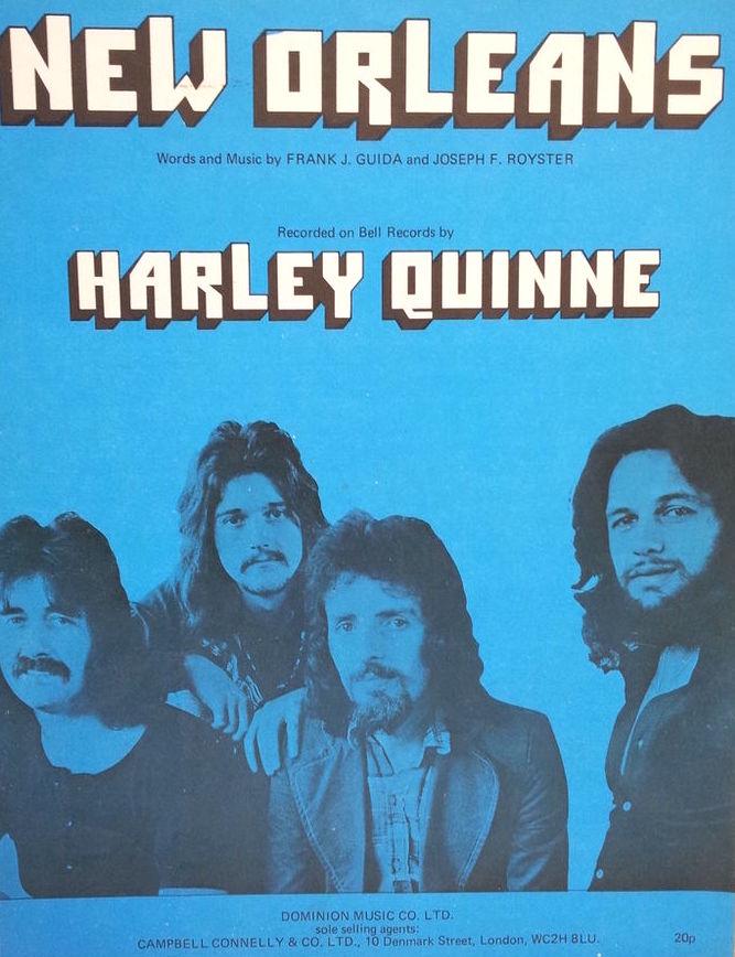 harley quinne